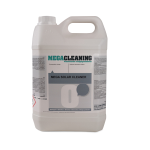 MEGA Solar Cleaner (5 liter)